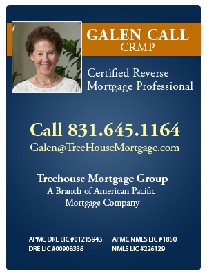 , Aging Gracefully with Yoga, Galen Call Reverse Mortgage Specialist Monterey California, Galen Call Reverse Mortgage Specialist Monterey California